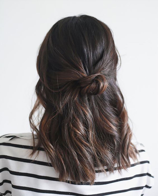 Peinados Con Ondas 10 Estilos Y Como Hacerlos Paso A Paso Instyle