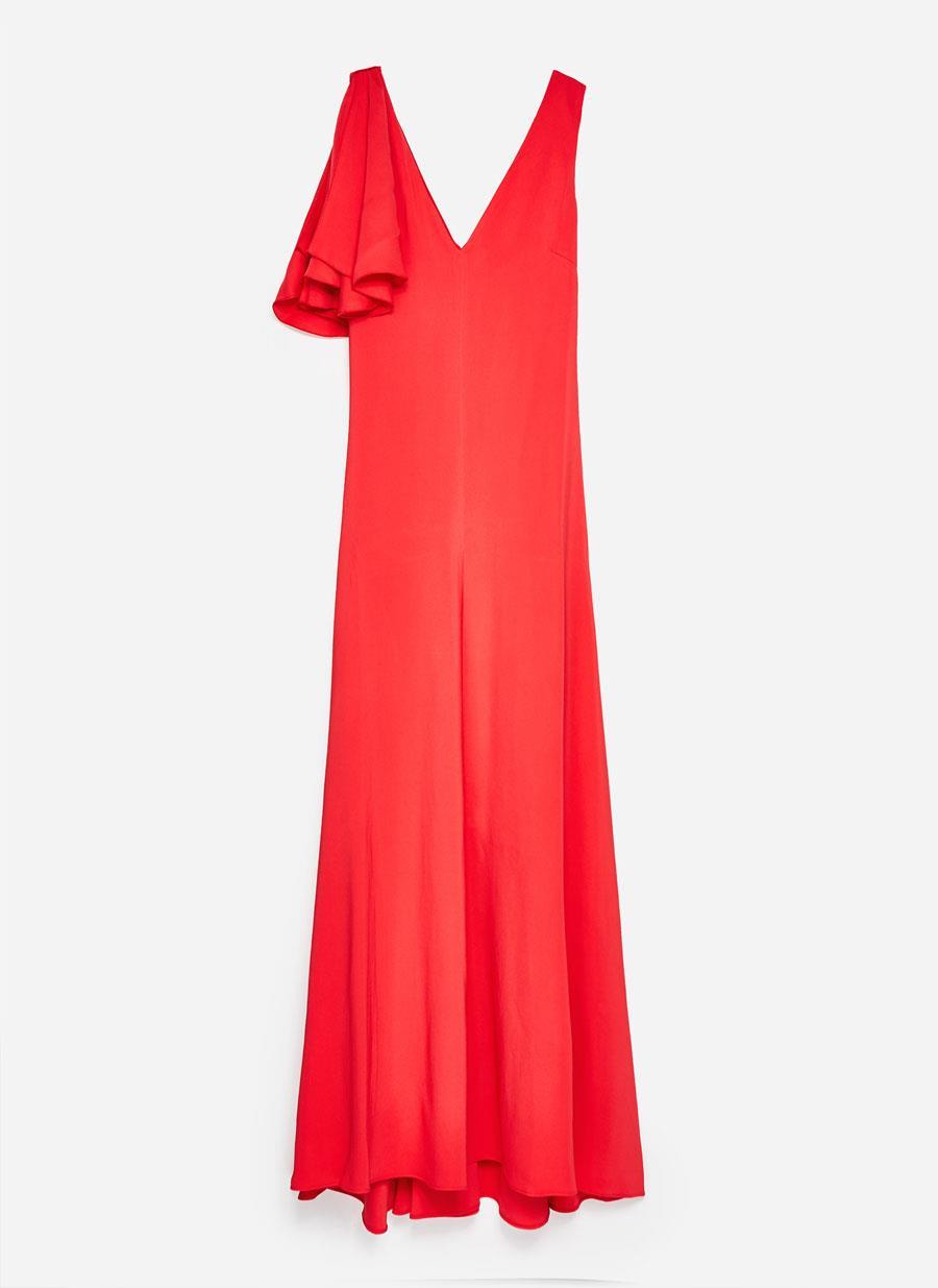 61d9023832d66 Vestidos de Nochevieja 2018  compra las tendencias del año - InStyle