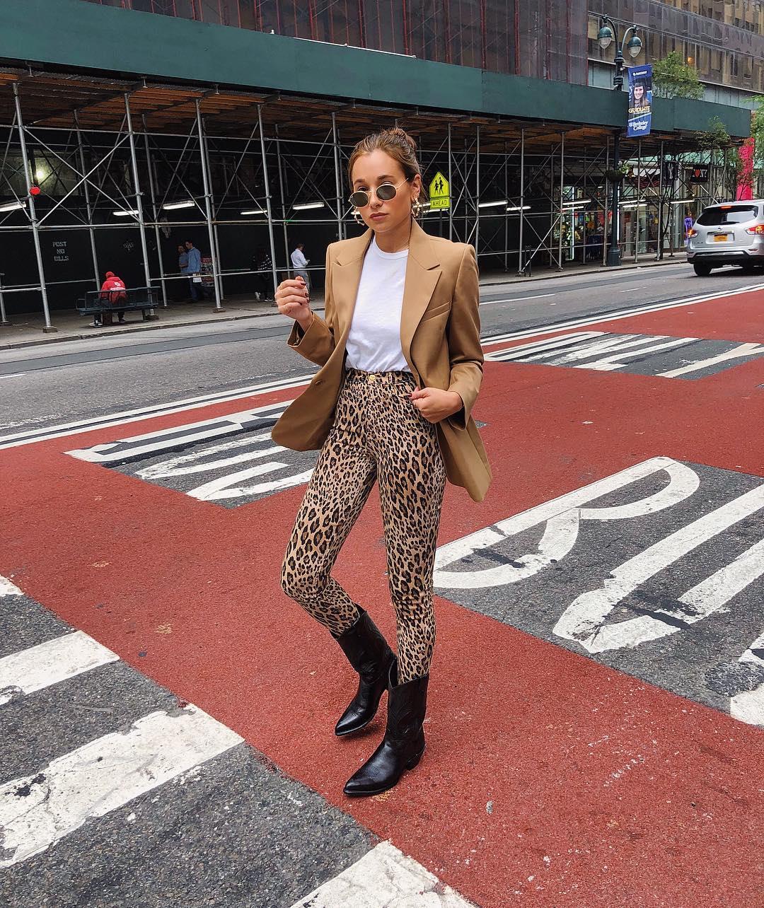 Los Pantalones De Mujer Que Mejor Sientan Estan De Moda