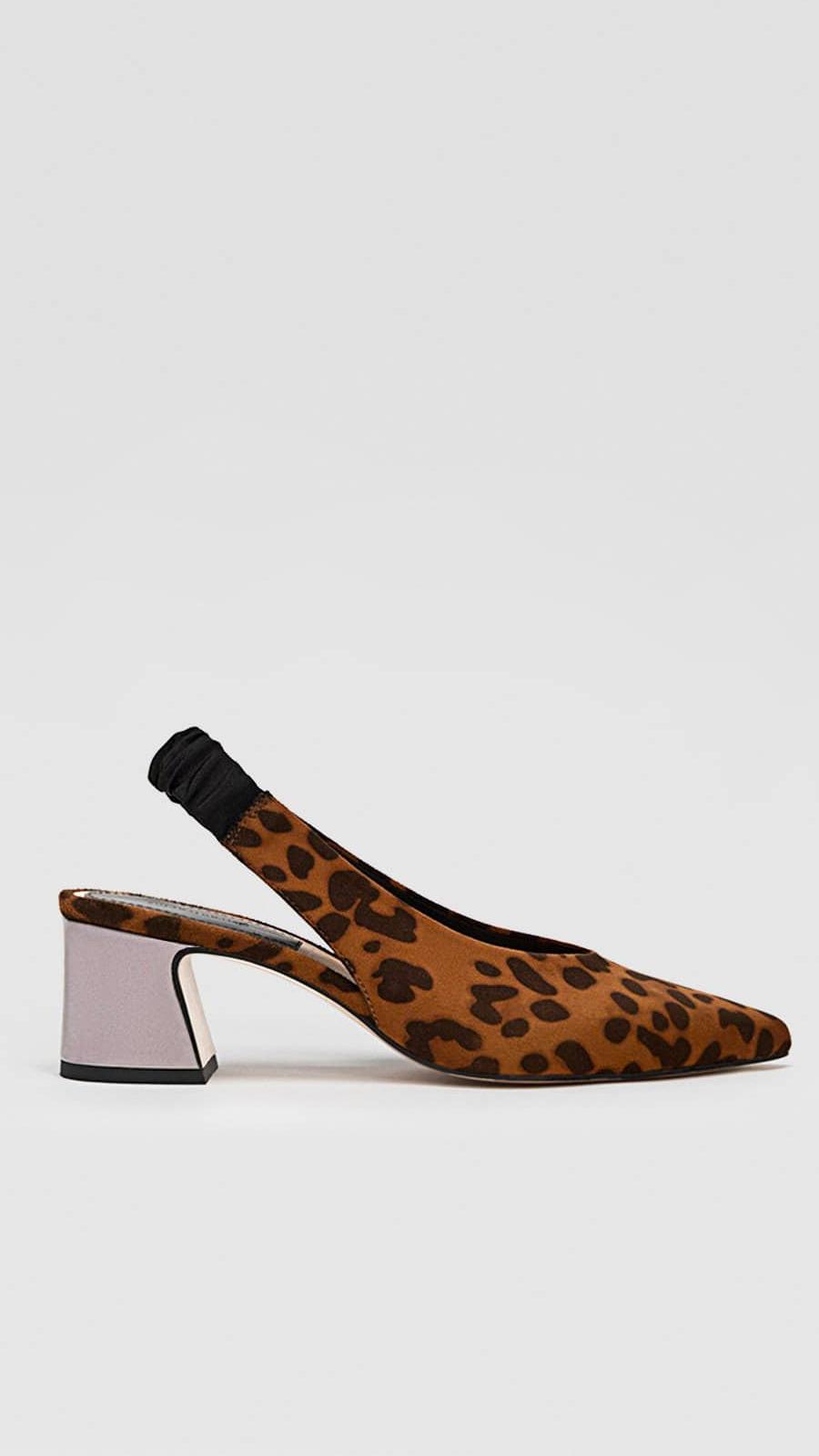 selección premium 8c912 bbfd6 Zapatos de fiesta cómodos: 10 modelos que no te querrás ...