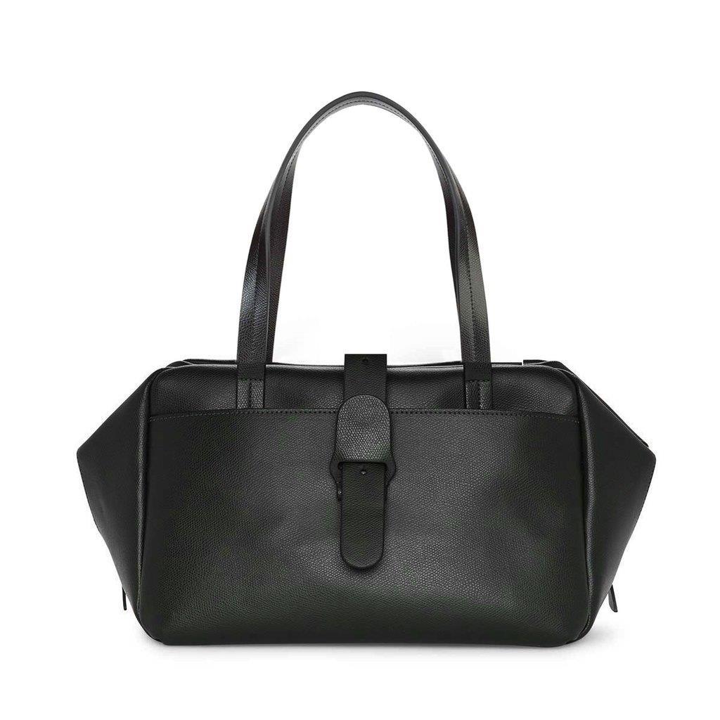 Los bolsos de moda de 2019  bolso maletín para mujer o doctor bag ... b55b5da0d7a9
