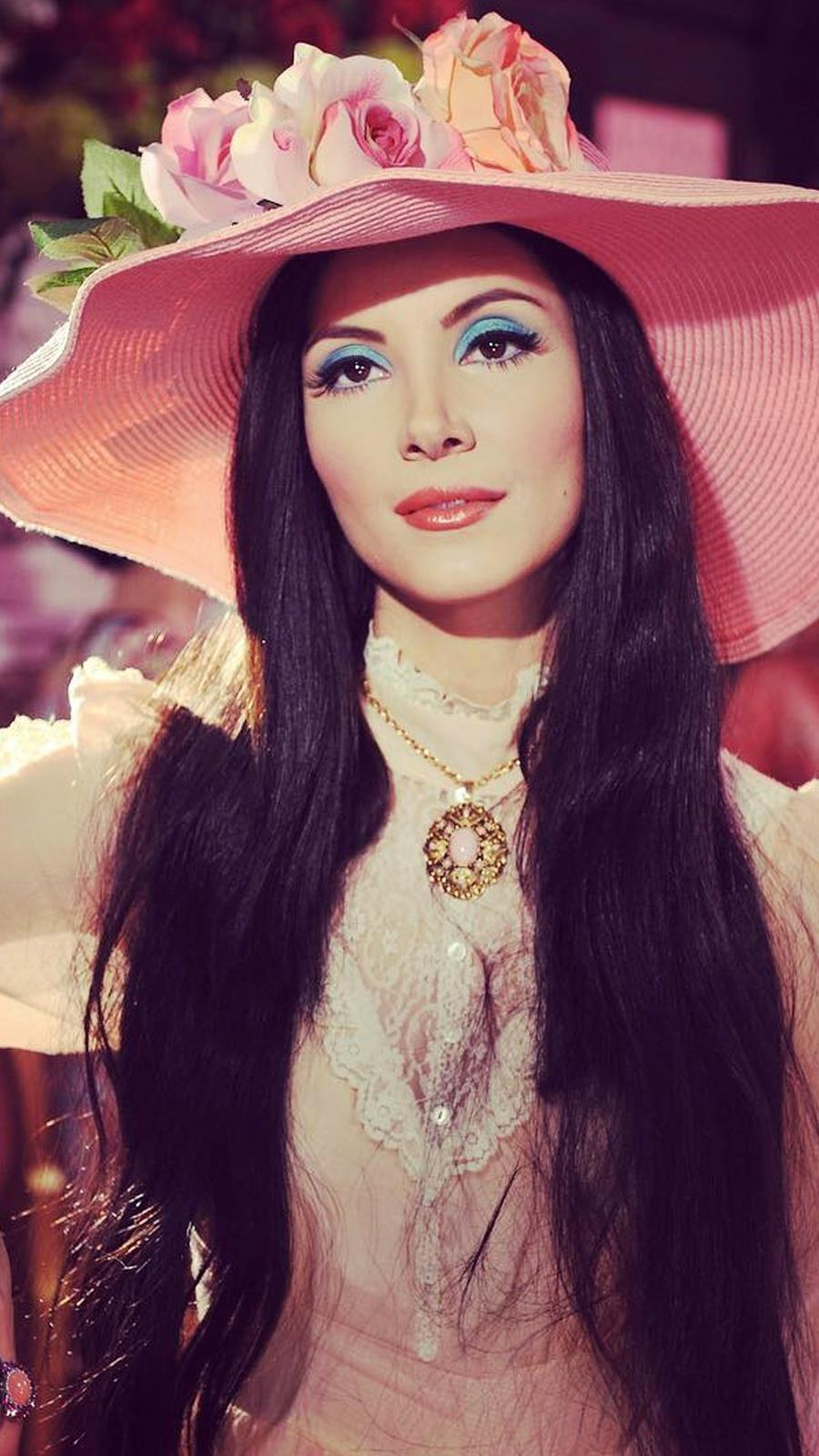 The Love Witch @cuttlas75. Libra: The Love Witch