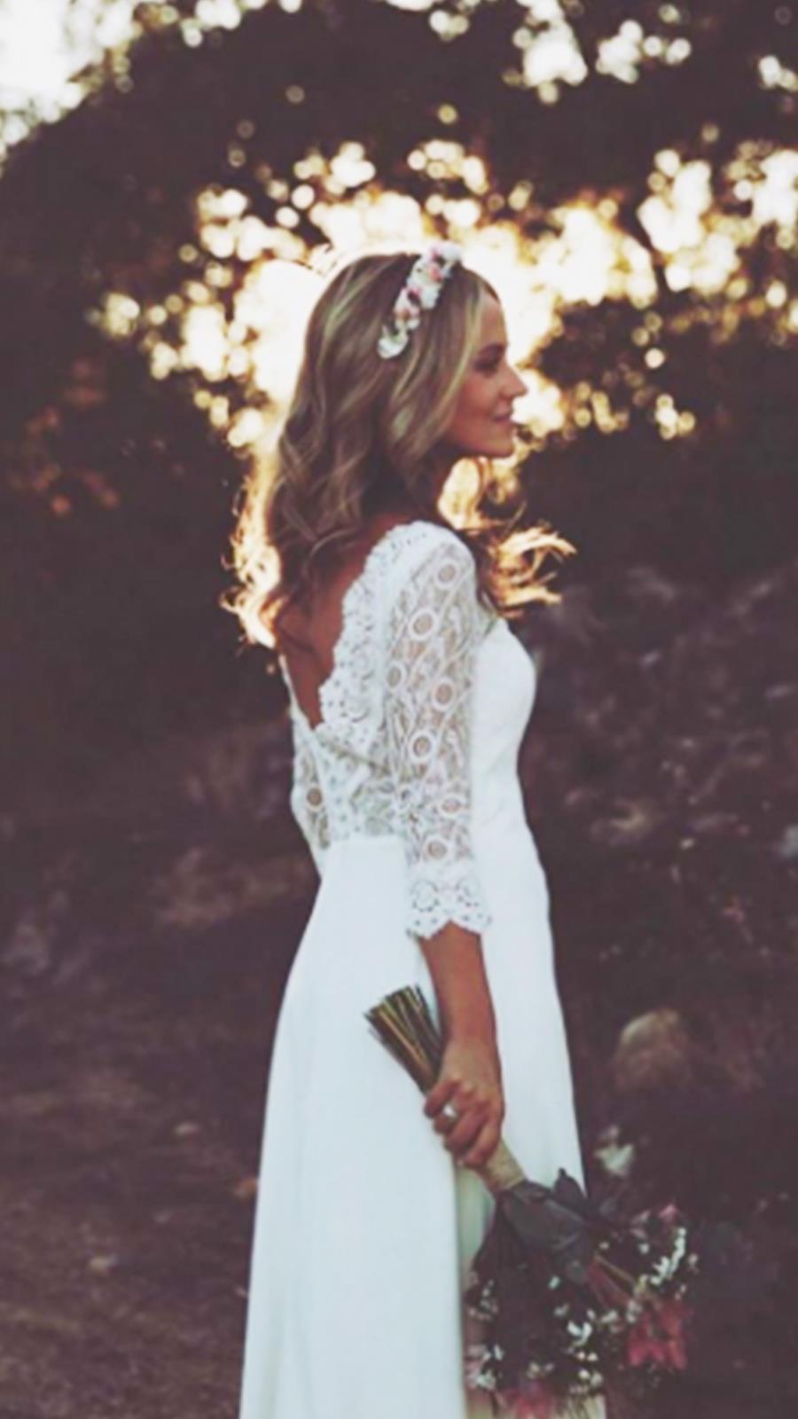 ef505afa5 Vestido de novia de segunda mano de Celebratuboda.com. Encuentra el vestido  de novia