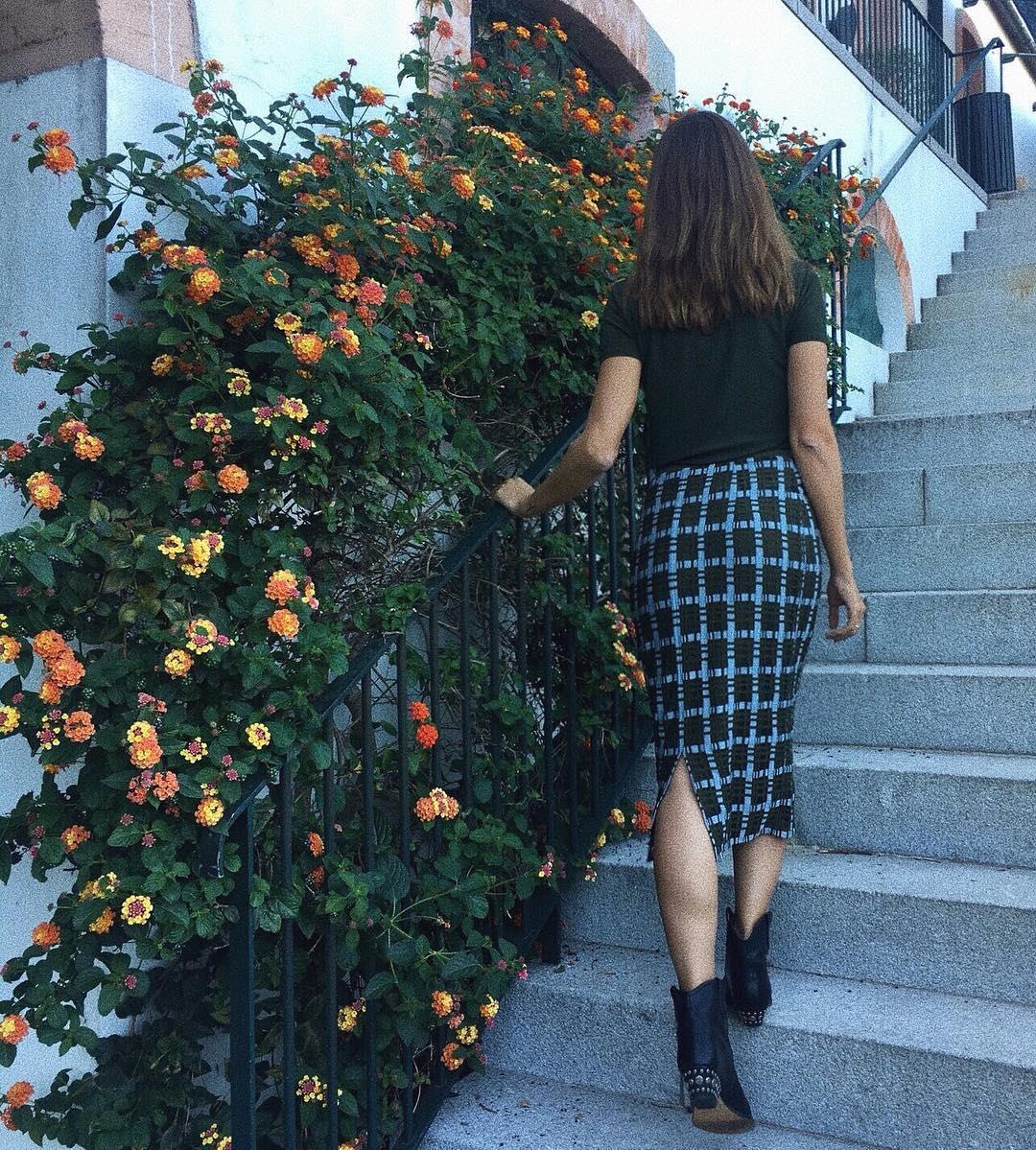 5f4909c75 Sara Carbonero ya tiene sus botines favoritos del invierno - InStyle