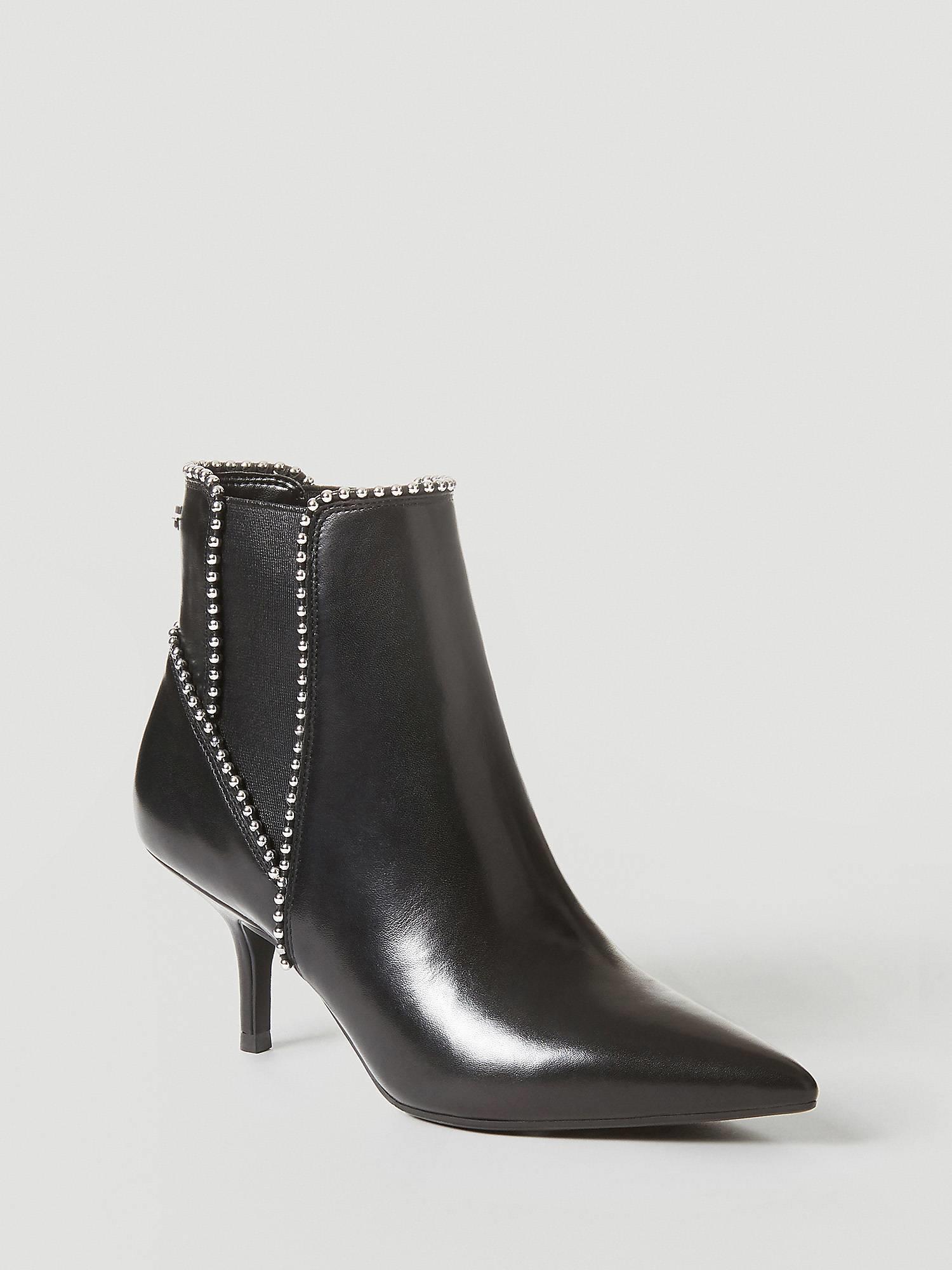 f1879338b7c 20 botines con tacón (cómodo) de moda otoño-invierno 2018 19 - InStyle