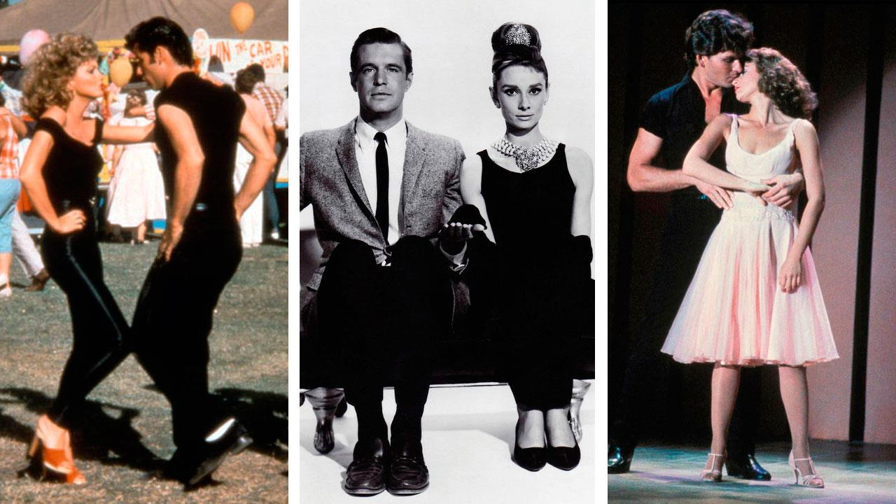 48dd0b0c9 Disfraces de Halloween parejas  copiamos 9 dúos icónicos del cine ...
