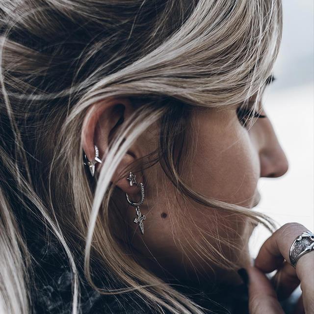 e9d44b71afad Piercing en la oreja  dónde comprarlo y cómo combinarlo - InStyle