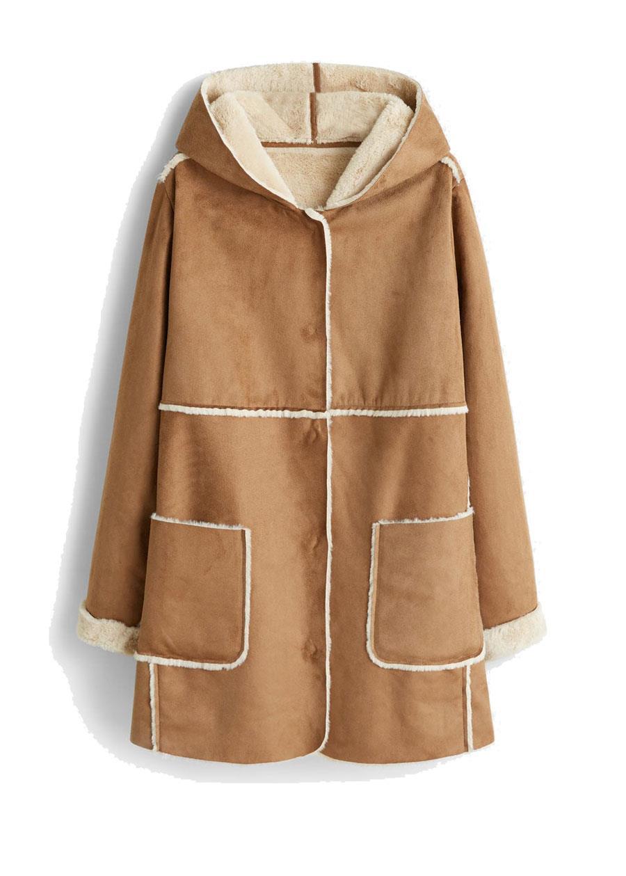 640fc13dcd1 Abrigos de mujer baratos  los 50 de moda del invierno 2019 - InStyle