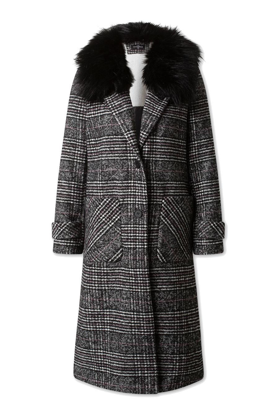 88fc3e75a0c59 Abrigos de mujer baratos  los 50 de moda del invierno 2019 - InStyle