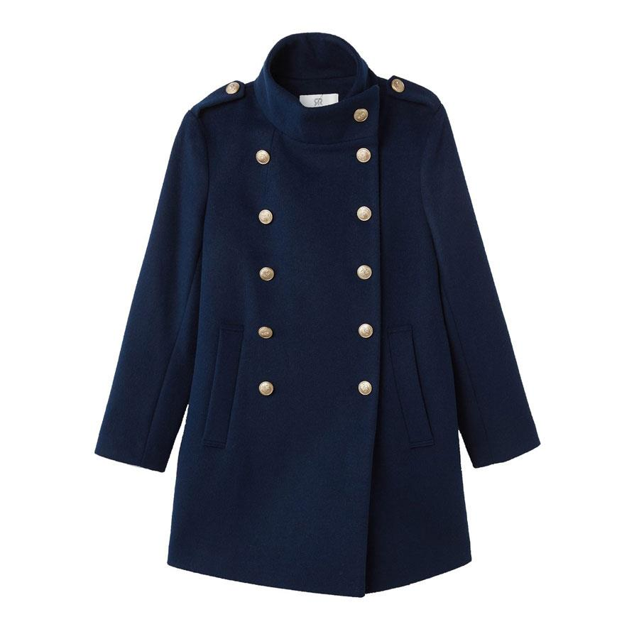 238320130 Abrigos de mujer baratos: los 50 de moda del invierno 2019 - InStyle