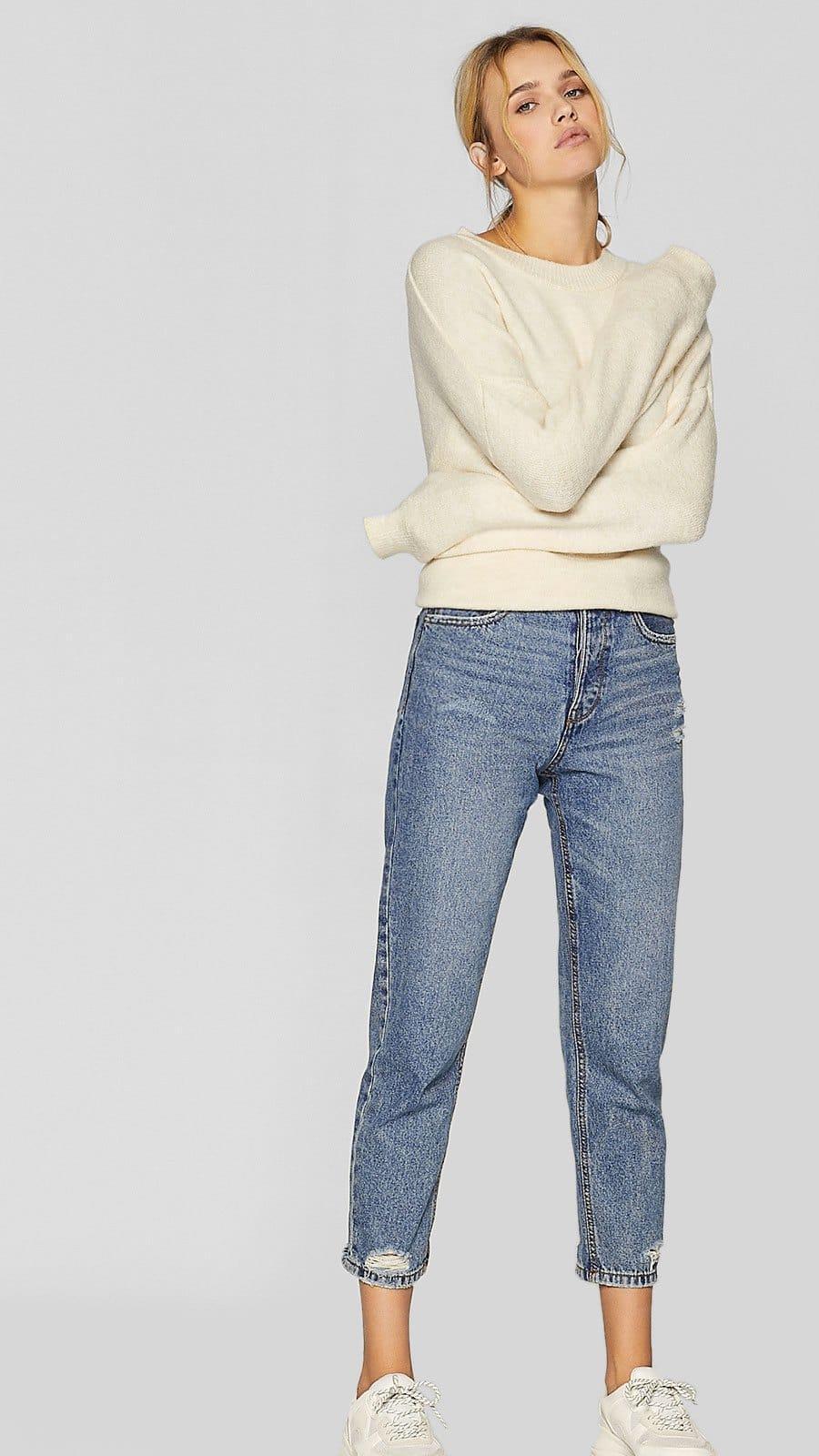 9e32676ddf Los pantalones vaqueros de mujer que mejor sientan - InStyle