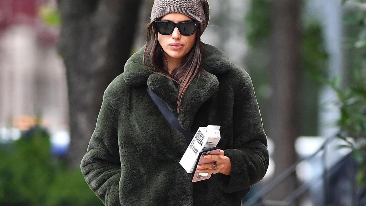 Abrigos De Mujer Baratos Los 50 De Moda Del Invierno 2019 Instyle