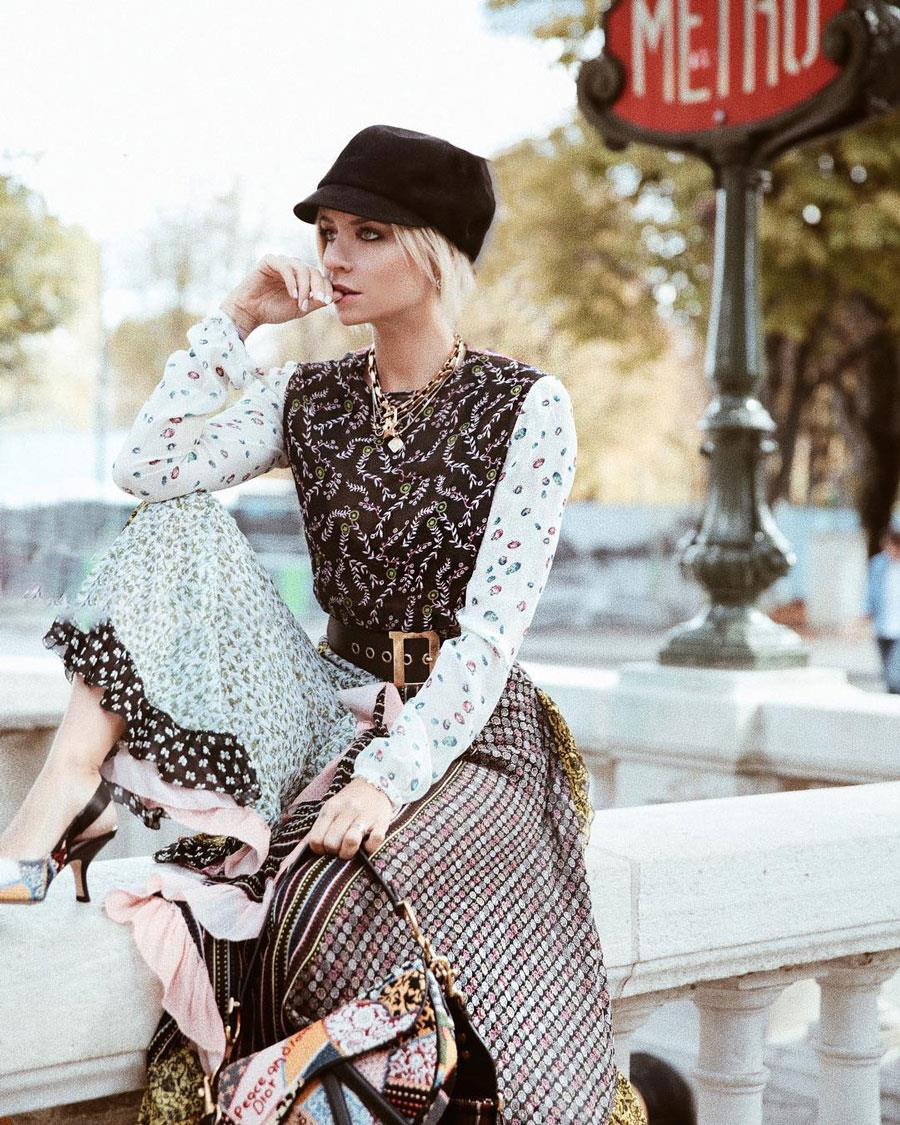 1458c0df7c8e Vestidos de moda del invierno 2019 por menos de 100 euros - InStyle
