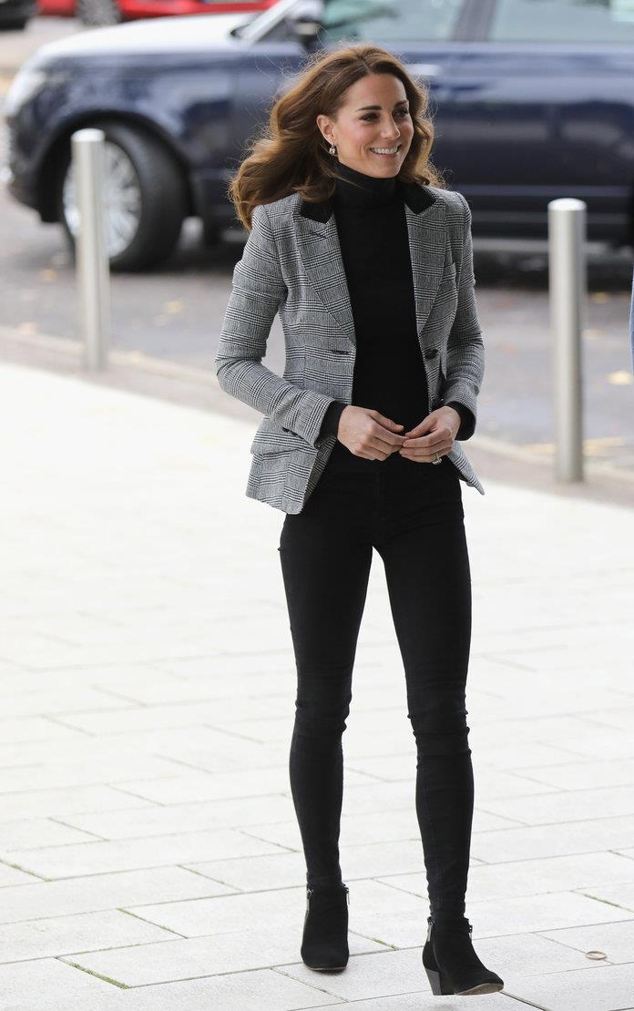 kate middleton americana