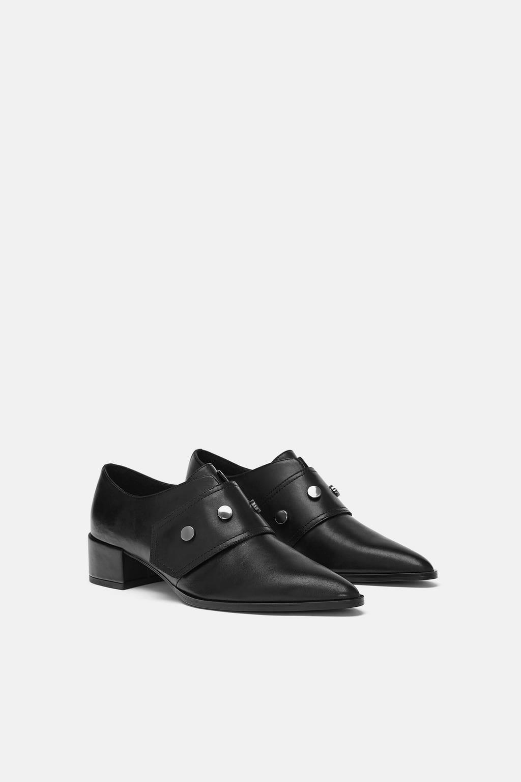 2f1d0cca379bd Los zapatos de invierno de mujer - InStyle