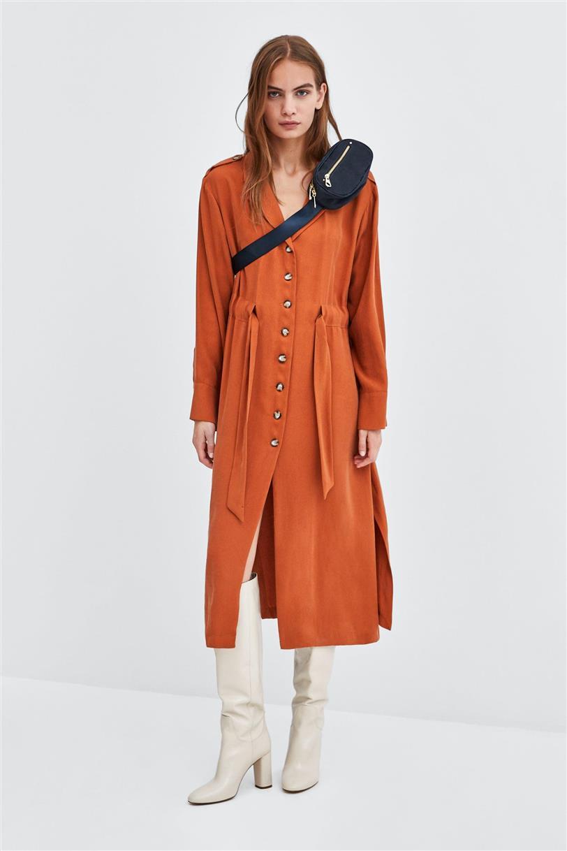 El vestido de Zara que se ha agotado en 3 países a la vez - InStyle c676ba981b75