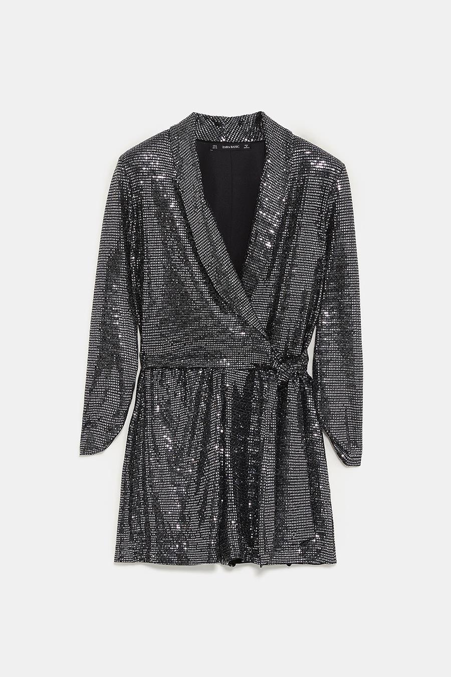 Colección De 201819Todos Looks Los Zara Navidad Fiesta IEYeWDH29