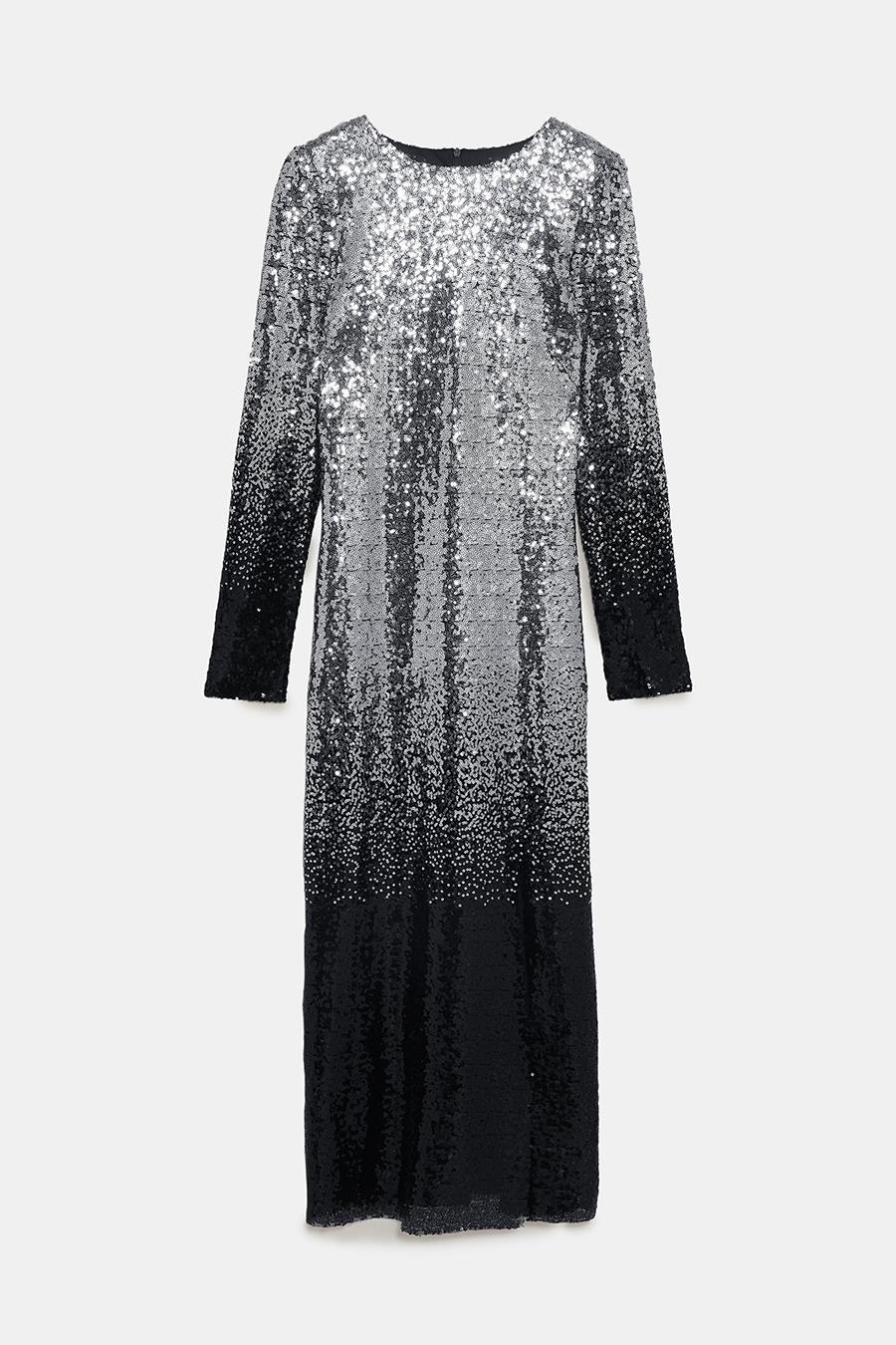 sensación cómoda más vendido estética de lujo Colección de fiesta de Zara 2018/19: todos los looks de ...