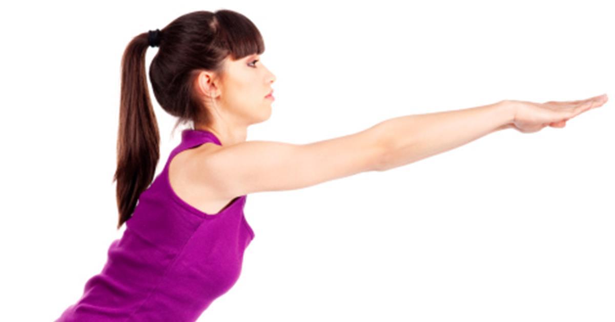 8 ejercicios para adelgazar sin salir de casa (ni gastar un duro)