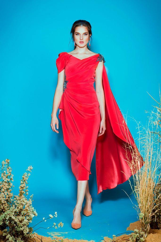 ad77f88ed4bd3 Vestidos de boda para invitadas  11 marcas que debes conocer - InStyle