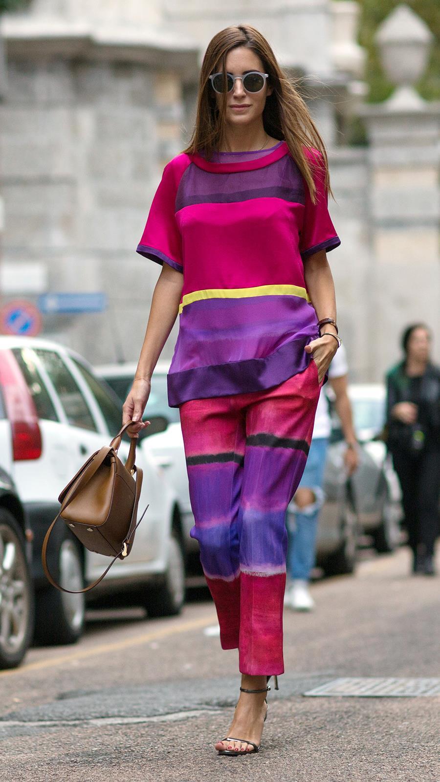 Cómo vestirse bien  consejos para chicas bajitas - InStyle ad8b6187d4ae