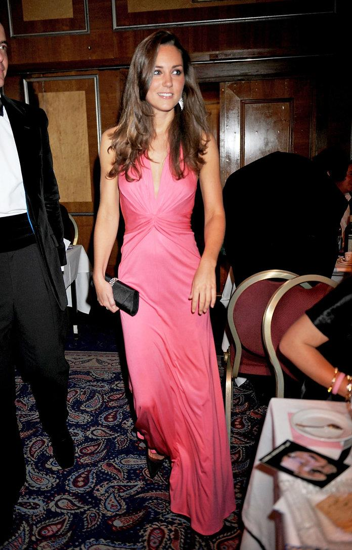 Kate Middleton 2008