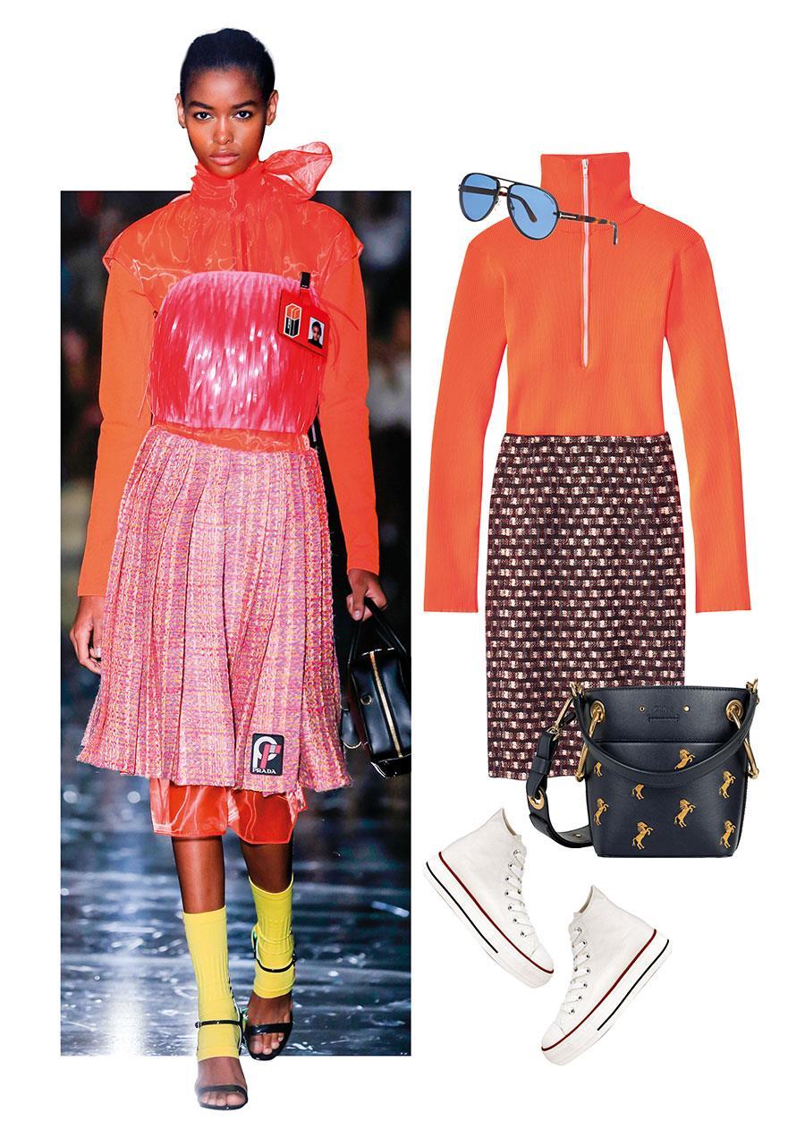 Tendencias moda invierno 2019  cómo vestirse bien de la pasarela a ... 2bb282a30629