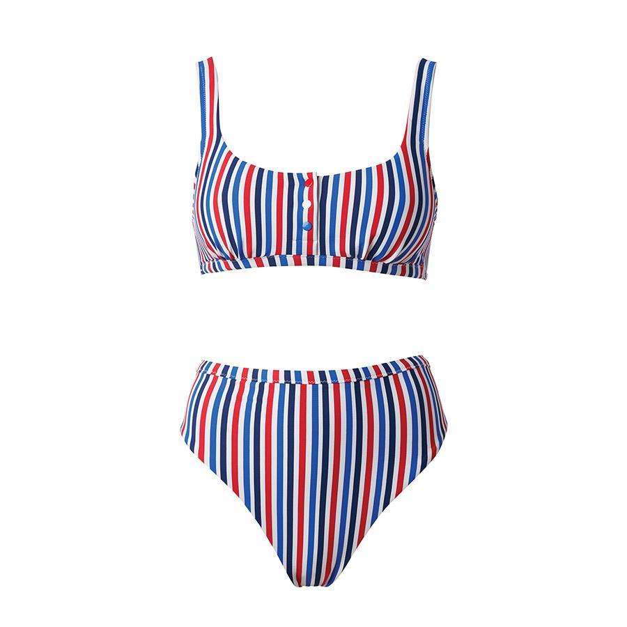 e6ed26ccb494 Bañadores y bikinis verano 2019: las tendencias de Calzedonia - InStyle