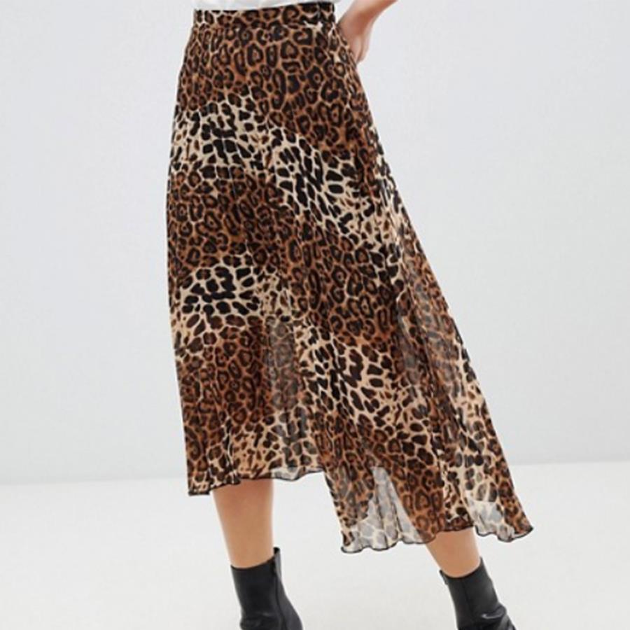 gran descuento para nuevo producto descuento más bajo 159 Fotos de falda plisada