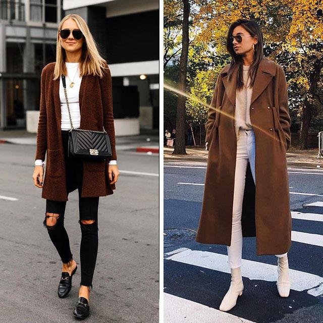 Pantalones Rotos De Moda Invierno 2018 19