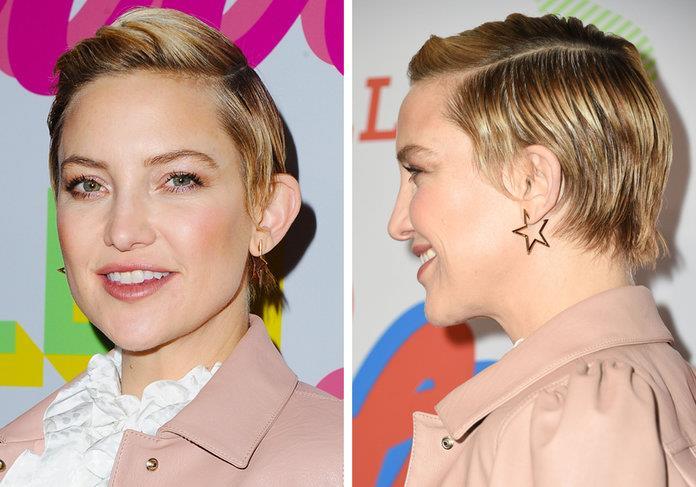 Peinados Faciles Para Pelo Corto Largo Y Media Melena Instyle