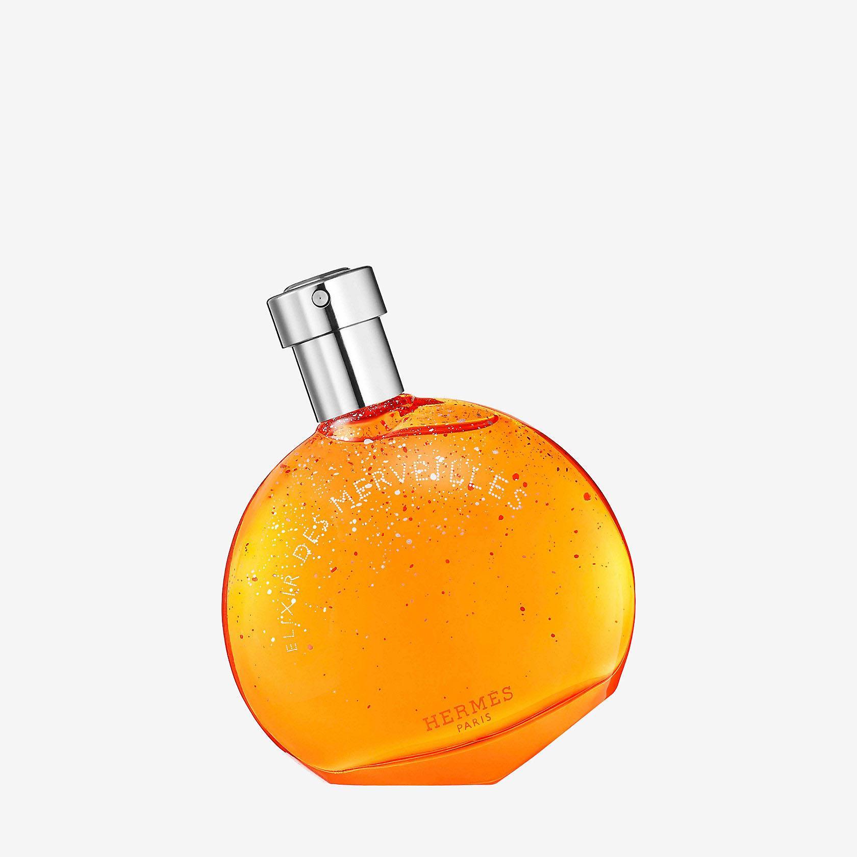 Perfume Elixir Des Merveilles de Hermès . Perfume Elixir Des Merveilles, de Hermès