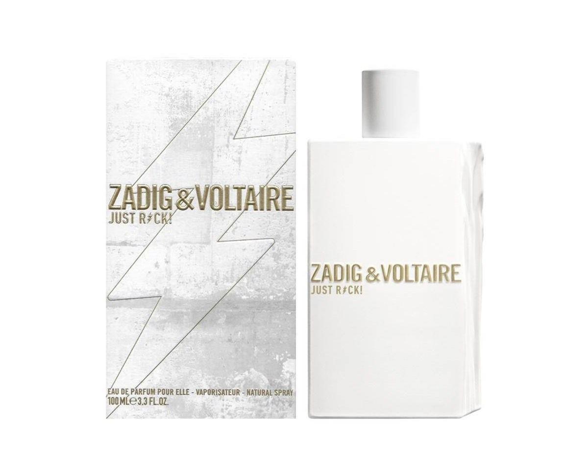 Perfume Just Rock de Zadig & Voltaire. Perfume Just Rock, de Zadig & Voltaire