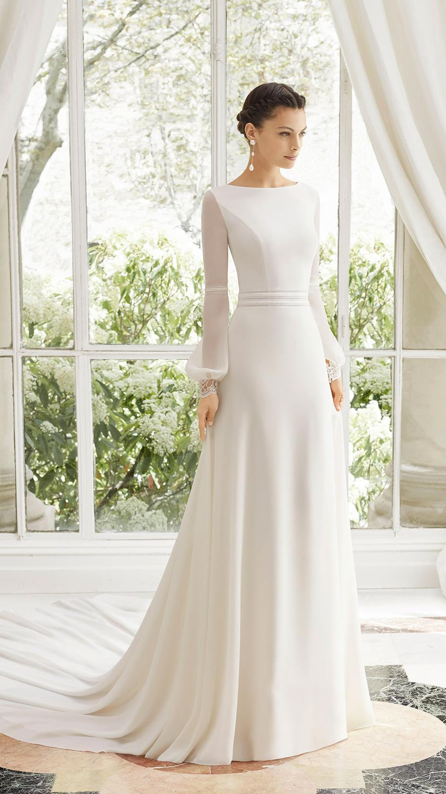 Revistas digitales de vestidos de novia