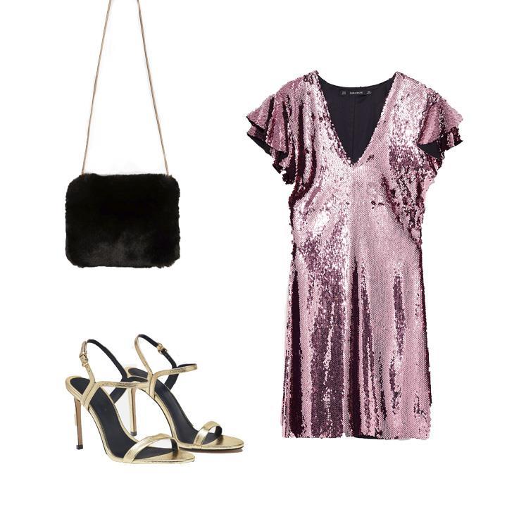 14e8e6d9719 Look Nochevieja 2018 baratos: la ropa de fiesta perfecta para cada ...