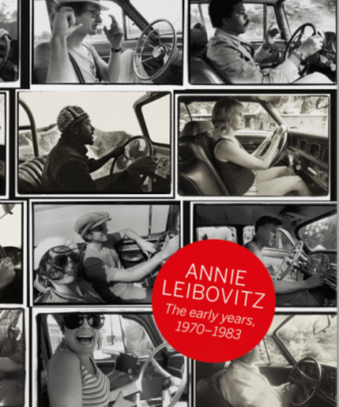 ANNIE LEIBOVITZ THE EARLY YEARS