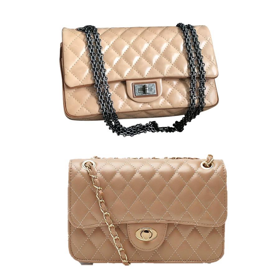 b86e6e84c43 3bolso-imitacion-255-chanel-clasico. Bolsos baratos tipo Chanel 2.55