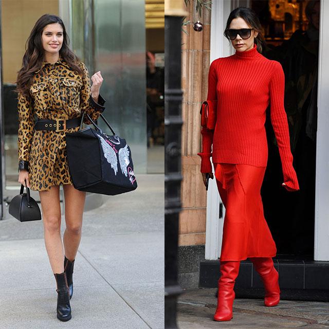 b80dbebec 5 nuevas tendencias de moda 2019 (y otras 5 a las que dirás adiós)