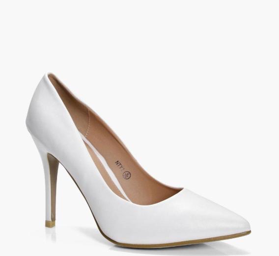 9f2516591 Zapatos de fiesta 2019 para parecer más delgada - InStyle