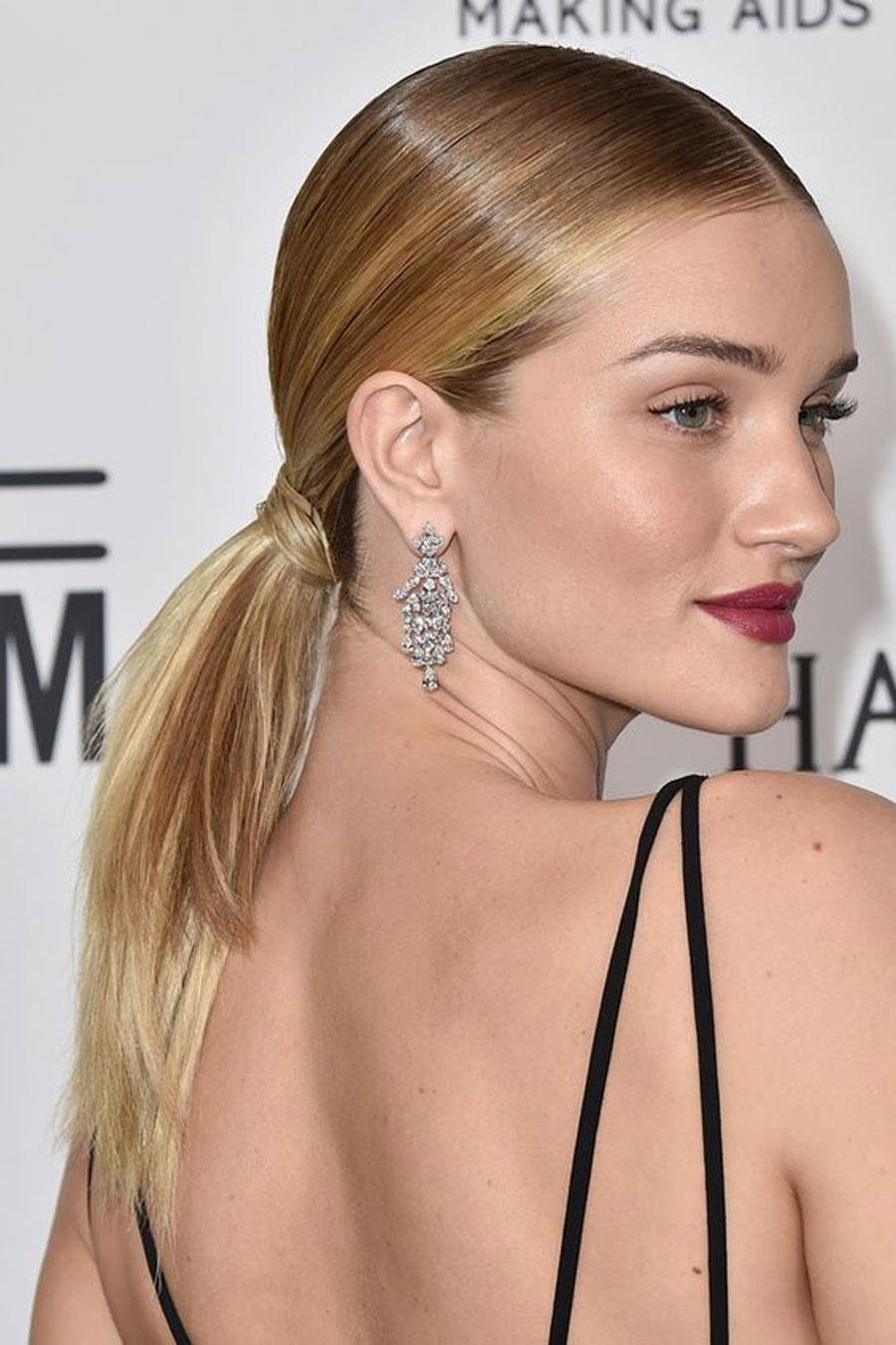 Peinados Para Nochevieja Los Peinados De Moda 2018 19 Instyle