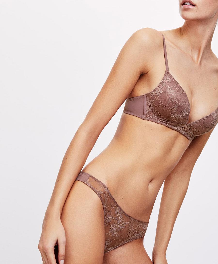 debd866d3f Lencería sexy para todas las mujeres  las tendencias de 2019 - InStyle