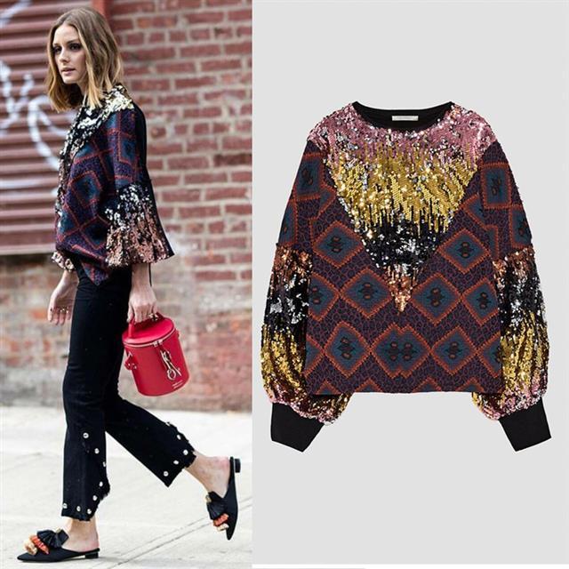 08d4ede6270a Tendencias de moda primavera-verano 2019 vistas en Zara - InStyle