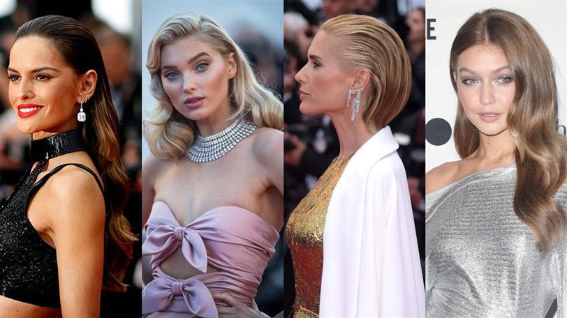 Peinados para Nochevieja  los peinados de moda 2018 19 - InStyle d874dba9a06d