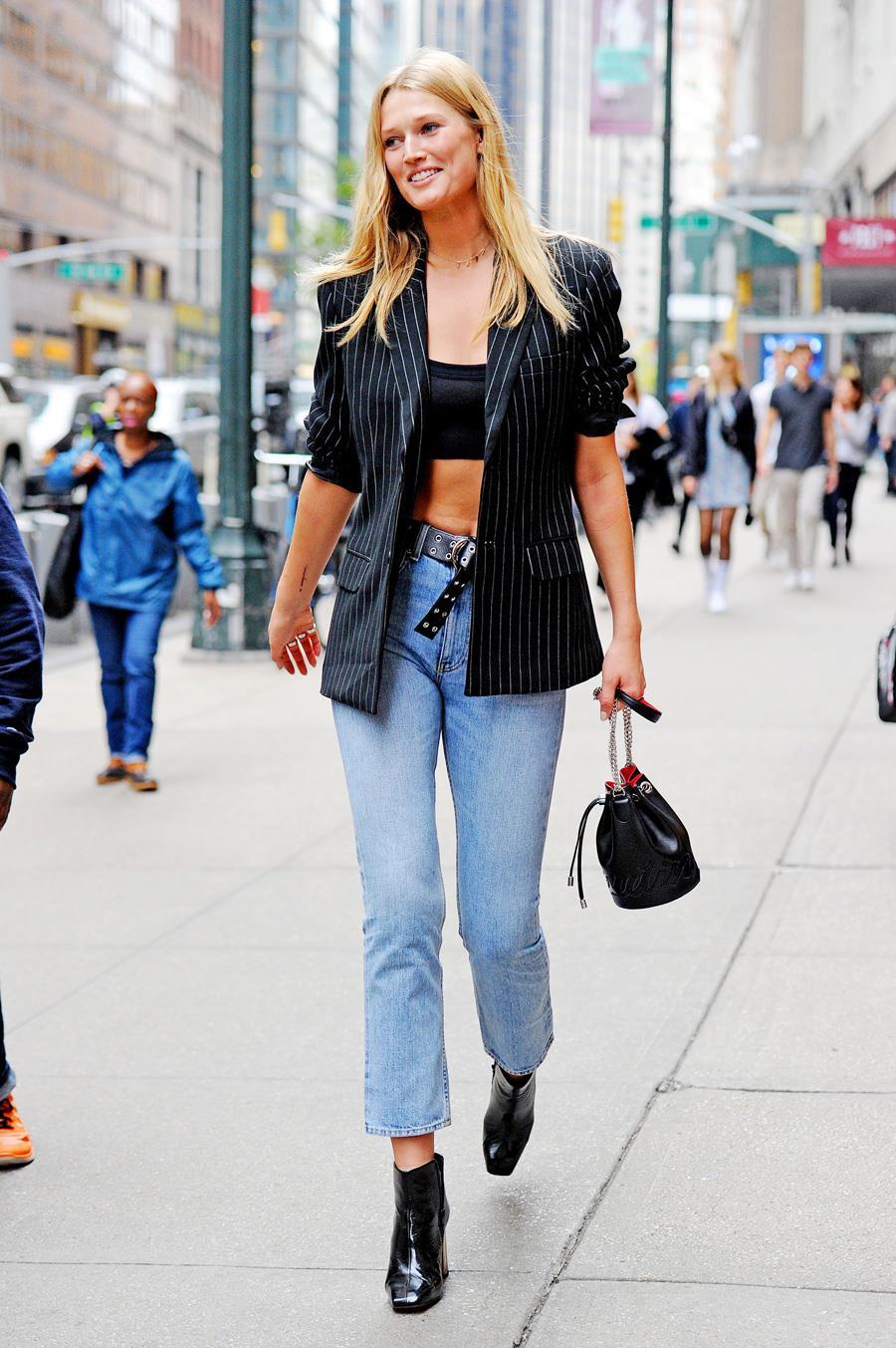 Outfits de moda 2019