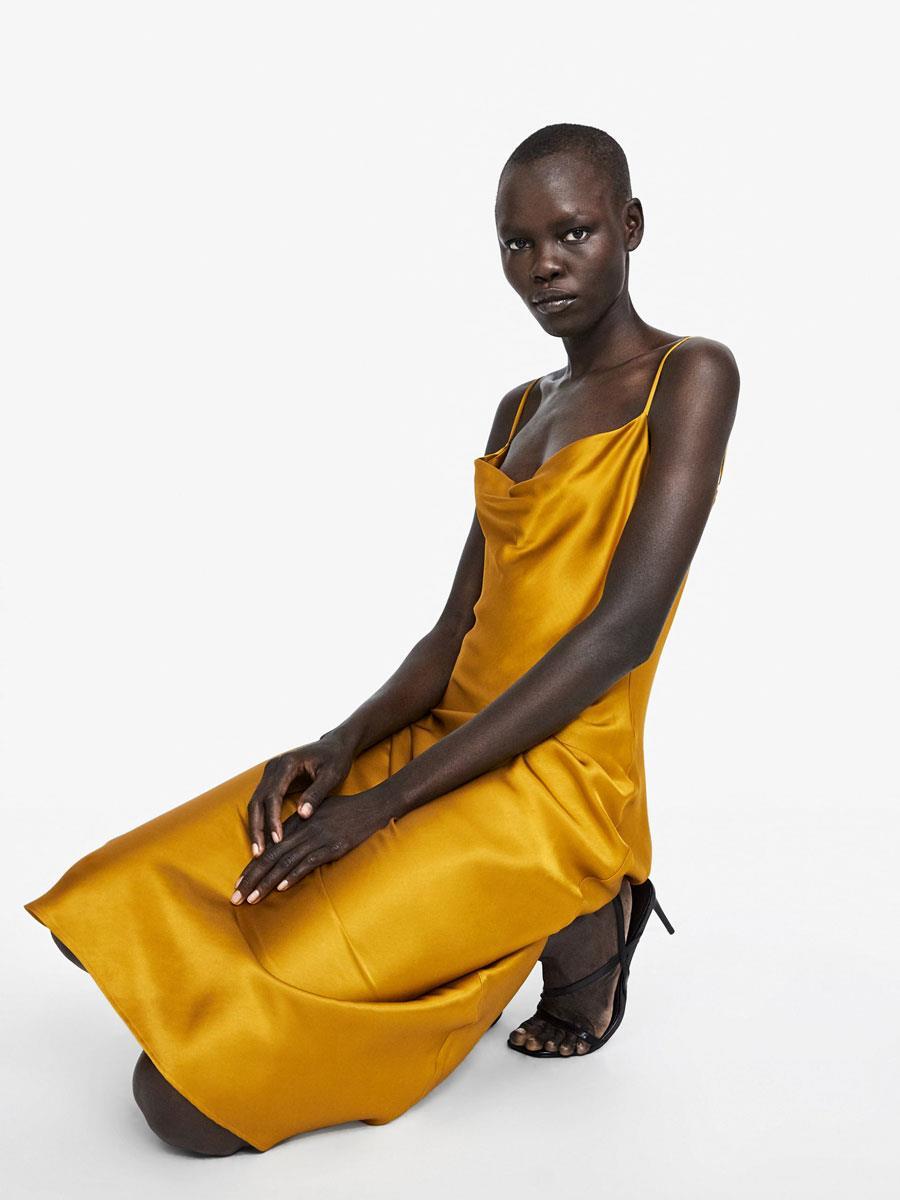 247b549b5 Tendencias de moda primavera-verano 2019 vistas en Zara - InStyle