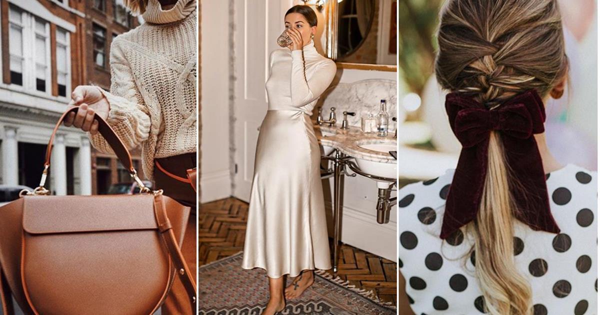 bcd8164e 12 tendencias de moda 2019: una para cada mes del año - InStyle
