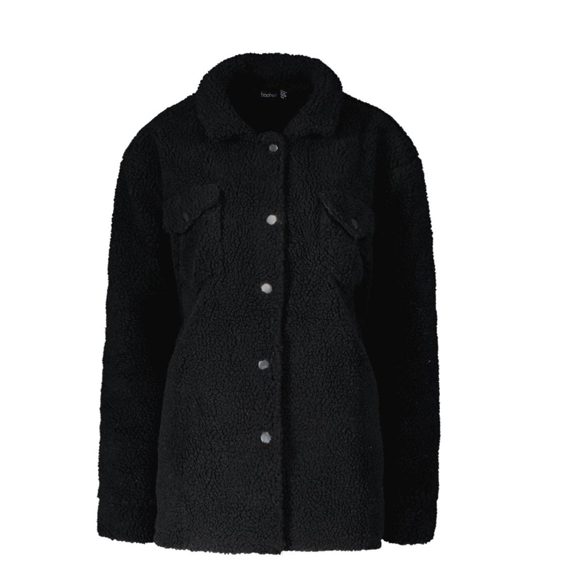 9b6db4721 Rebajas 2019: abrigos baratos de mujer - InStyle