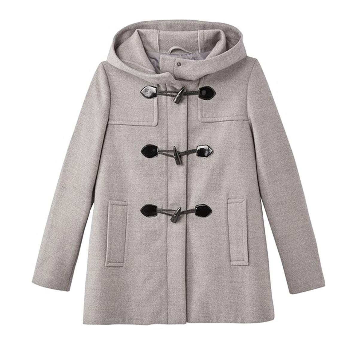 3c9b95e8ebe2c Rebajas 2019  abrigos baratos de mujer - InStyle
