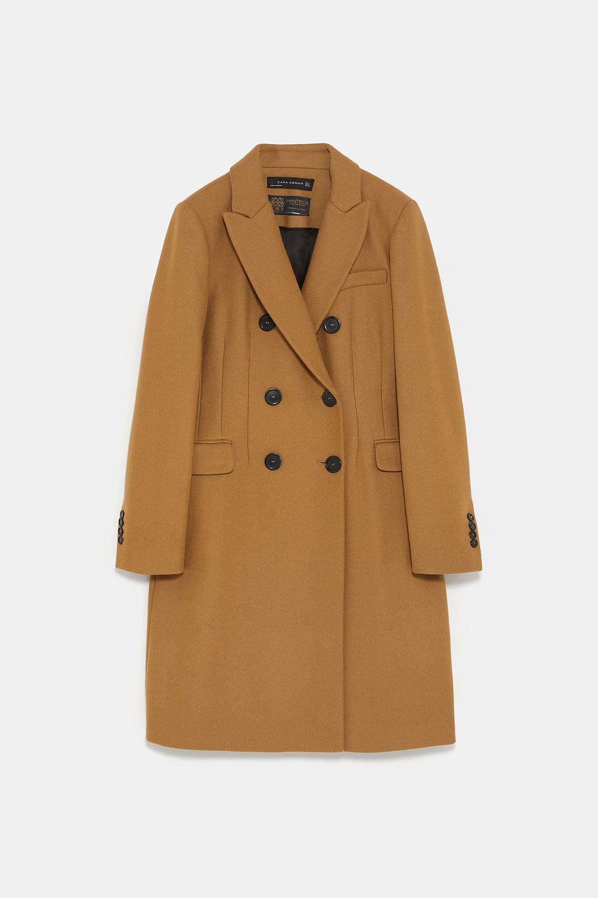 43b3ddc27a8 Rebajas 2019  abrigos baratos de mujer - InStyle