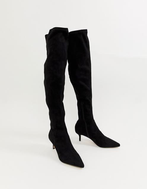 8 motivos por los que estas botas OTK de Zara molarán mucho